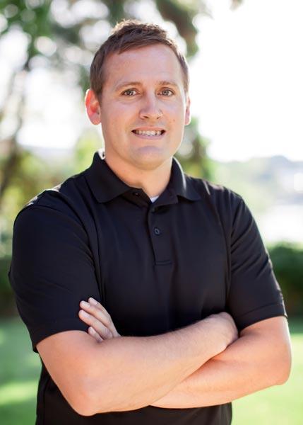 Dustin Smart, D.P.T.
