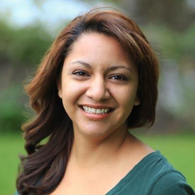Maria Mendez