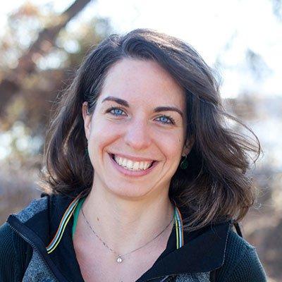 Sabrina Tomasi Lloyd, P.T.A.